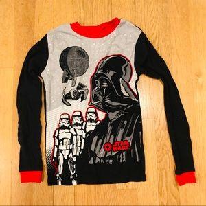 🍁 Star Wars Pajama Top